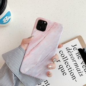 NEW iPhone 11/Pro/Max/XR/XS/X/7/8/Plus Marble Case